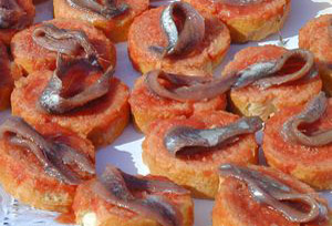 Anchois de l'Escala
